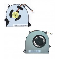 Fan For Lenovo IDEAPAD 100-15IBD, 110-17ACL, 110-17IKB, 110-17ISK, 110-15ACL