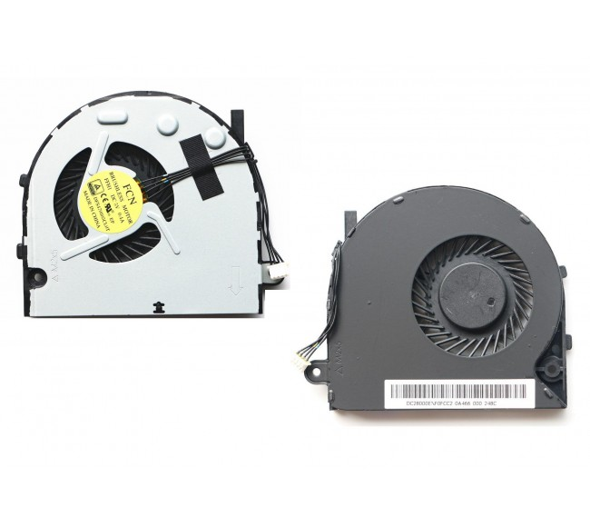 Fan For Lenovo B40-45, B40-70, B50-70, B50-30, 110-15isk, 110-15IBR, V120-15IBR