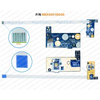 Power Button For ACER ASPIRE E1-510, E1-510P, E1-530, E1-532, E1-570, E1-570G, E1-572, E1-572P, V5-561P, LS-9531P