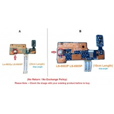 Power Button For Acer 5350 5750 power board 5750g 5755 5780 ls-6902p LS-6905P