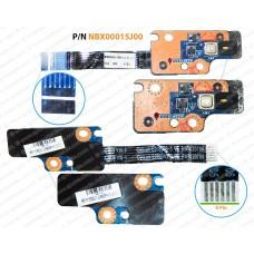 Power Button For Hp Envy 4-1000 Series, Pro 4-B, Envy 6-1000, Ultrabook 4T, 455M1832L, LS-8663P, QAU30