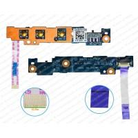 Power Button For Dell Latitude E6330 LS-7743P
