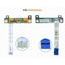 Power Button For Dell Inspiron 14R-5420, 14R-7420, M421R-5425, DA0R08PB6E2