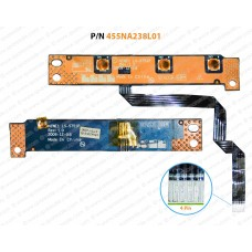 Power Button For Lenovo IdeaPad G460, G465, Z465, Z460, LS-5751P