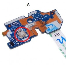 For Acer Aspire E1-531  E1-571 V3-551 V3-551 V3-571 LS-7912P NV56R NE56R Power Button Switch Board With Cable
