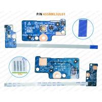Power Button For HP Pavilion 15-R, 15R, 15-G, 15-S, 15-H, 250-G3, 255-G3, 256-G3, LS-A991P