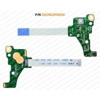 Power Button For HP 15-E, 14-E, 15E, 17-E, DAOR63PB6D0