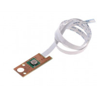 Dell Inspiron 15-3541, 15-3542, 15-3543, 15-3878 Power Button Switch Board with Cable E204297