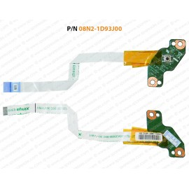 Power Button for Acer TravelMate 5744. 5344, 5744Z