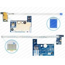 Power Button For Acer Aspire E5-521, E5-571, E5-511, E5-551, E5-551G, E5-572G,  V3-572, V3-532 Series  LS-B161P NBX0001LV00