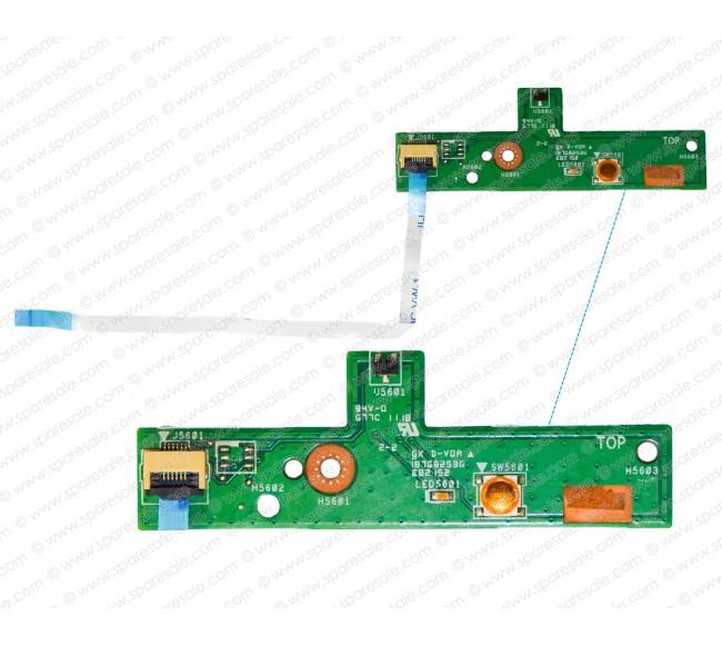 Power Button For ASUS A53S, X53S, K53S, P53S, K53SV, K53SD, K53E, K53SV, K53SJ, K53SM