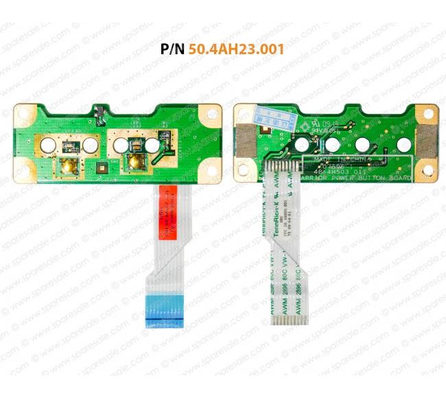 Power Button FOR HP Compaq G60, G50, G70, HP Presario CQ50, CQ60, CQ70