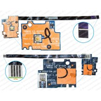 Power Button For Dell Inspiron 15-3537, 15-3521, 15-3531, 15R-5537, 15R-5535, 15R-5521, 15-5521 LS-9101P