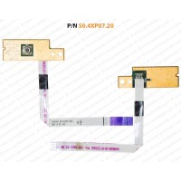 Power Button For Dell Inspiron 14R-5421, 14R-5437, 14R-2421, 14R-3421, 14-3437 Latitude 3440