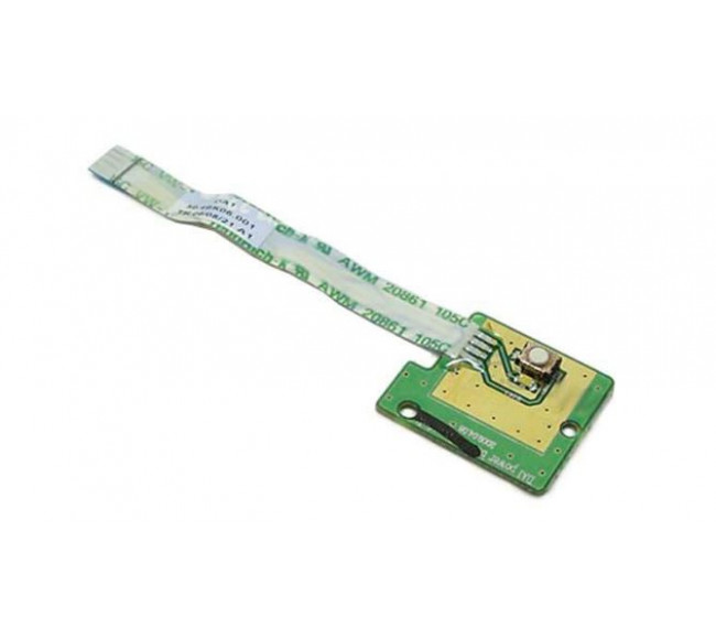 Power Button For Dell Inspiron 1440 50.4BK06.001