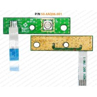 Power Button For Dell Inspiron 15-1545, PP41L