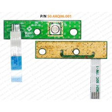 Power Button For Dell Inspiron 1545