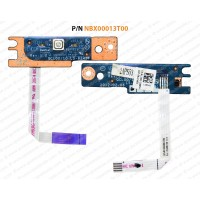 Power Button For Dell Inspiron 15R-5520, 15R-7520, 15-5520, 15-7520 LS-8245P