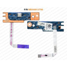 Power Button For Dell Inspiron 15R-5520, 15R-7520, LS-8245P