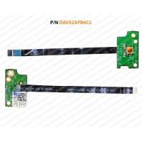 Power Button For Dell Vostro 3450, Dell Inspiron 14R-N4110