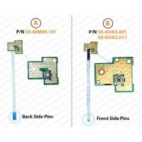 Power Button For Dell Inspiron 15-N5030, 15-M5030, 15-N4020, 15-N4030, 15-N4050, 15-N4040, 15-M4040, 42WHX , 15-3520,15-M5040, 15-N5050, Vostro 2520, 1550, 1440, 1540, 2420,1450
