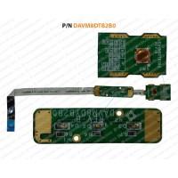 Power Button For Dell Vostro A840, A860, 1018, 1014, 1015
