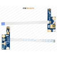 Power Button For Lenovo IdeaPad G50, Z50, G50-30, G50-45, G50-70, G50-80, G50-40, Z50-70, Z50-75, G40-30, G40-70, NS-A273, NS-A364P