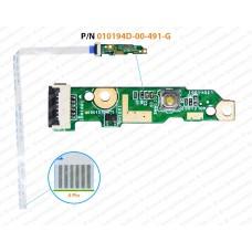 Power Button For HP Pavilion 15-D, 15D, 15-A, 14-D, 14D, 250, 250-G2, 255-G2, 010194D-00-575-G