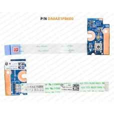 Power Button For HP G42, G56, G62, G72, COMPAQ CQ42, CQ56, CQ62, CQ72 Series