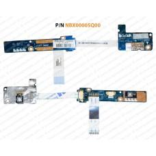Power Button For HP Compaq Presario C700, G7000, LS-3733P IBL80