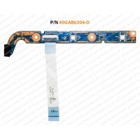 Power Button For HP Pavilion DV6-6000