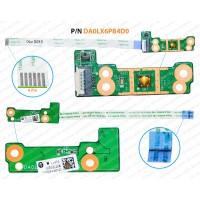 Power Button For HP Pavilion DV6-3000 DA0LX6PB4D0
