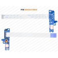 Power Button For Lenovo Z400, Z500, P400, P500, LS-9065P