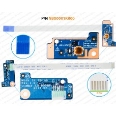 Power Button For Lenovo ideapad 305, 305-15, 305-15IBD, 305-15IBY, B50-30, B50-45, B50-70, B50-80, LS-B098P