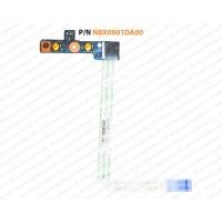 Power Button For LENOVO G500, G505, G510, G405, G400, G490,  NBX0001DE00 LS-9631P