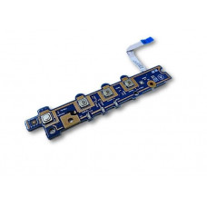 Power Button For Sony VPCEG VPCEL SWX-370,48.4MP02.011,484MP02011