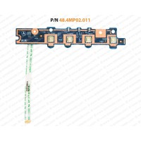 Power Button For Sony Vaio VPCEG, VPCEL, PCG-61A12L, VPCEG16FM, VPC-EG16FM, PCG-61A12L, PCG-61A14L, SWX-370, 48.4MP02.011, 484MP02011