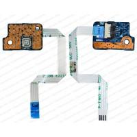 Power Button For Toshiba Satellite C850, C850D, C855, C855D, C875, C875D, L850, L870, L870D, L875, L875D ZWJ10B01