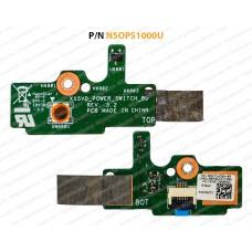 Power Button For ASUS X55C, X55VD, X55A, F55C, X55V, F55VD