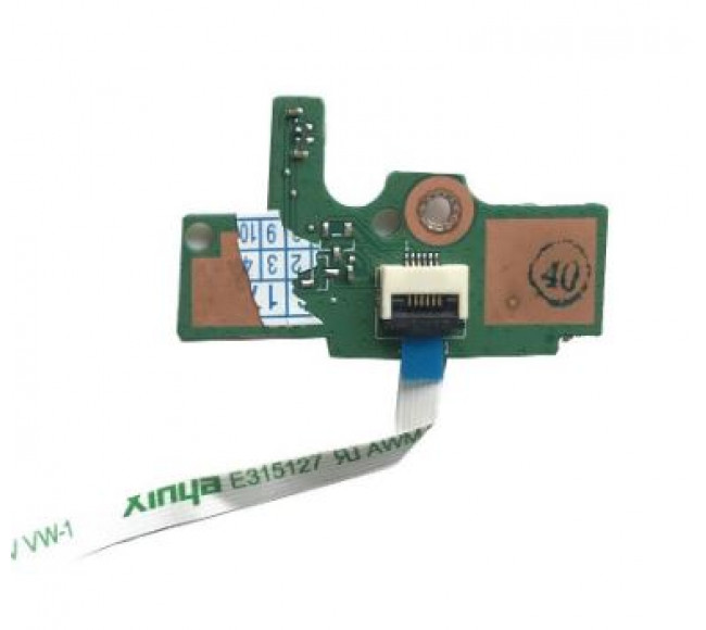 Power Button For ASUS X55C X55VD X55A