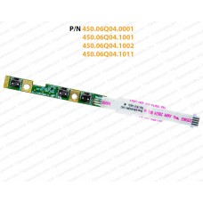 Power Button For Dell Inspiron 11-3168, 11-3169, 11-3179, 11-3185,  P25t, 450.06q04.1002, 450.06Q04.1001, 450.06Q04.0001, 450.06Q04.1011