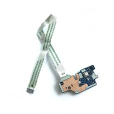 For Acer Aspire E1-531 V3-551 V3-551 V3-571 NV56R NE56R LS-7912P Power Button Switch Board With Cable