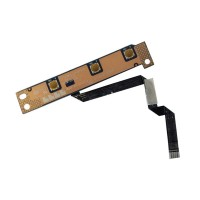 For Lenovo G460 Power Button with Cable Board LS-5751P B172