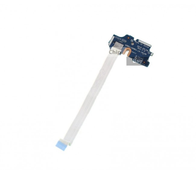 For Acer Aspire E1-531 V3-551 V3-551 V3-571 LS-7912P NV56R NE56R Power Button Switch Board With Cable