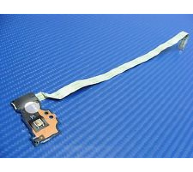 For HP Envy M6-n DX Series Power Button LED Board 6050A2548701 With Cable