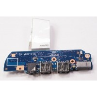 For HP Envy M6-n012dx 765145-001 Series Audio USB Board