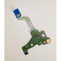 HP 17-E power button board DAOR63PB6D0 720673-001