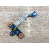 Hp G6-1000 G7-1000 G4-1000 Power DC Board Button Da0r22p86c0