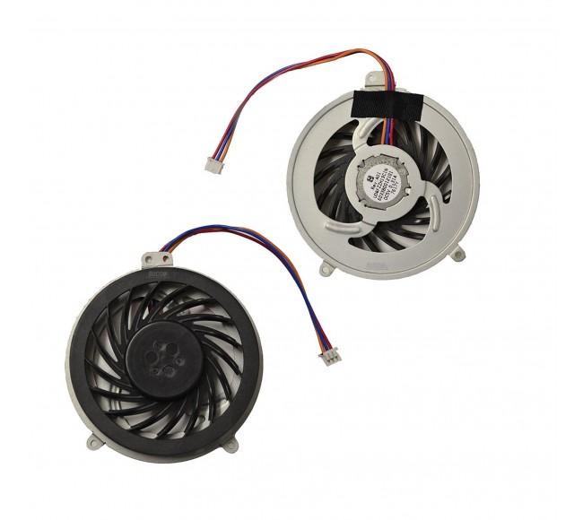 Fan For Lenovo SL410, SL410K, SL510, SL510K, E40, E50
