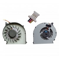Fan For HP CQ43, CQ57, 430, 431, 435, 436, 630